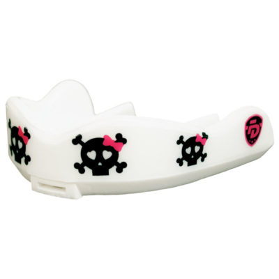 Fight Dentist Junior Mouth Guard - Cute Kills