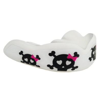 cute kills mouthguard