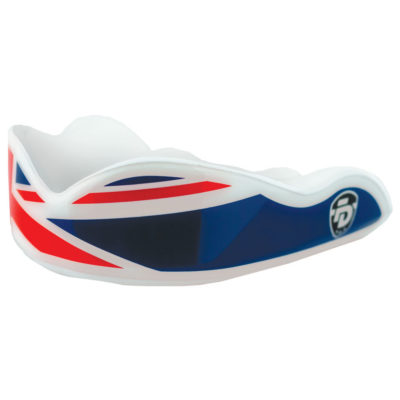 union jack mouthguard