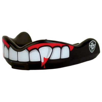 Fight Dentist Junior Mouth Guard - Blood Thirsty
