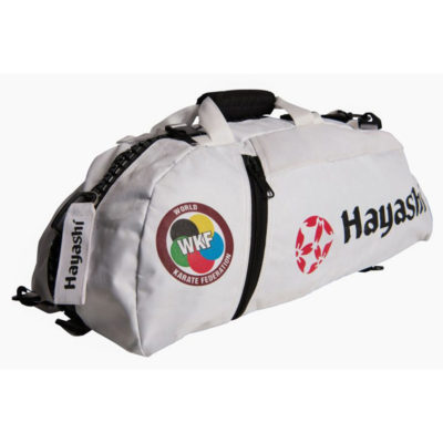 WKF karate sports bag