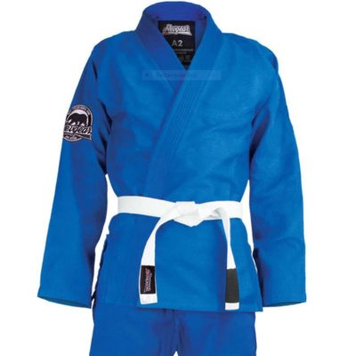 Kids Ultimate Starter Jiu Jitsu Gi
