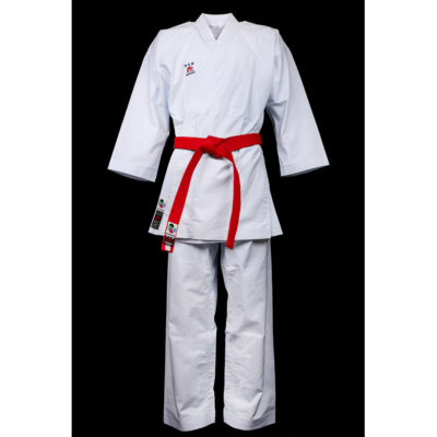 Shureido New Wave 3 kata gi