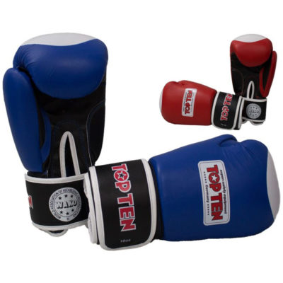 WAKO Boxing Gloves