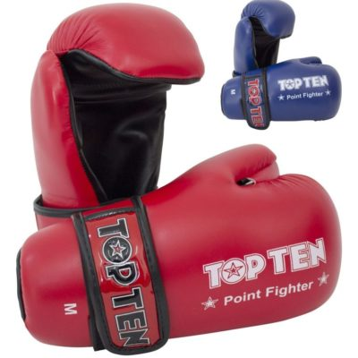 Top Ten WAKO Point Fight Gloves