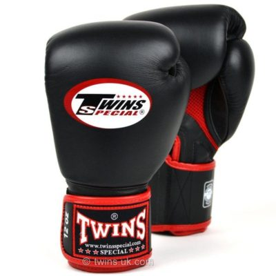 Twins Air Boxing Gloves