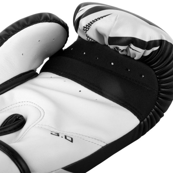palm of Venum Challenger 3.0 boxing gloves