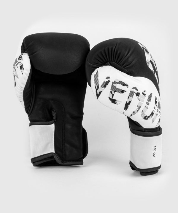 Legacy boxing gloves from Venum