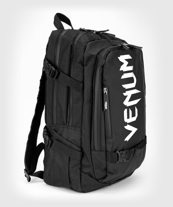 side front view of venum challenger backpack