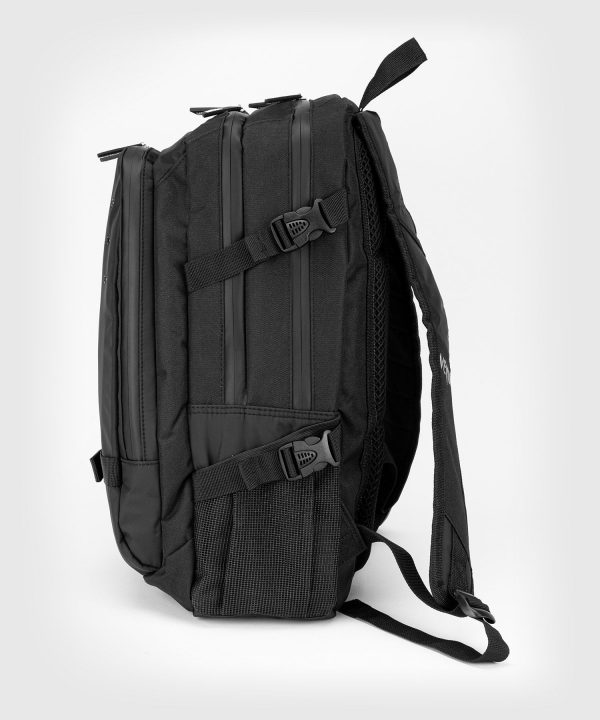 Side view of Venum Challenger Pro backpack